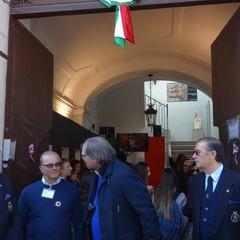 Palazzo Sinesi 17 marzo 2017