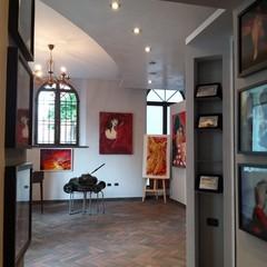 "Parma  Kataos ""La Sinfonia in rosso"""