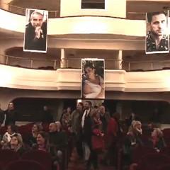 Canosa  Presentazione Stagione Teatrale 2019/2020