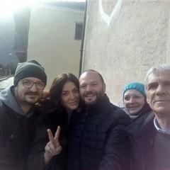 Famiglia Sansonna e Salvatore Sciannamea