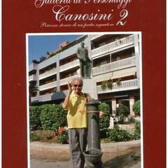 2014 - Galleria di Personaggi Canosini 2 di  Savino Losmargiasso