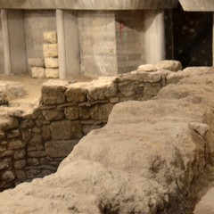 "Teatro ""R.Lembo"" sito archeologico ph Silvia Franzoni"