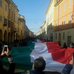 Reggio Emilia, 7/1/2017 ph Riccardo Liastro