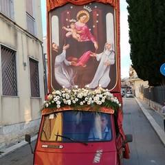 Beata Vergine Maria del Rosario-Canosa