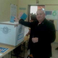 Sabino Silvestri candidato sindaco del Centro Destra