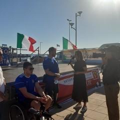 2020 Porto Cesareo Staffetta Tricolore Obiettivo 3