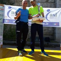 Premiazione Antonio Di Nunno dell'Atletica Pro Canosa