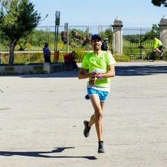 Antonio Di Nunno dell'Atletica Pro Canosa