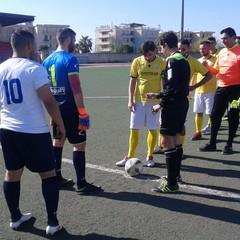 Canusium Calcio- Calcio Castellana