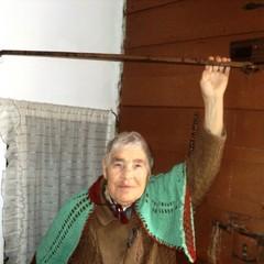 Nonna Rosa Caporale