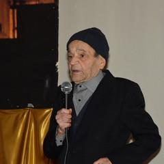 Il poeta Savino Losmargiasso