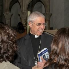 Monsignor Luigi Renna, Vescovo della Diocesi di Cerignola e Ascoli Satriano