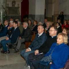 """Presentazione libro """"Prove tecniche di discernimento""""Don Felice Bacco"""