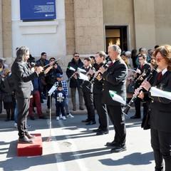 Taranto Facies Passionis 2020