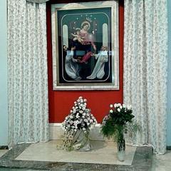 Beata Vergine Maria del Rosario -Canosa di Puglia