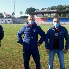 Antonio Mugeo  Mimmo Lomonte Gianni Sorrenti