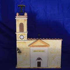 Chiesa di San Biagio (plastico)