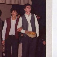 Giuseppe Sergio e Maurizio Sciancalepore