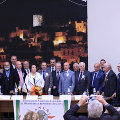 Convegno ANCRI Canosa di Puglia