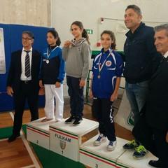 3^Giorgia Metta