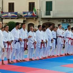 XIII Edizione delle Canosiadi Karate