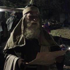 Presepe Vivente 2016 - CANOSA DI PUGLIA