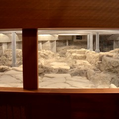 """Canosa di Puglia Teatro Comunale """"R.Lembo""""sito archeologico ph Silvia Franzoni"""