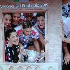 Igor Gorgonzola Novara vince la Coppa Italia 2019