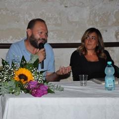Ad  un passo da me… Angela Liso a Canosa di Puglia