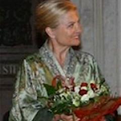 Canosa - Premio Diomede 2008 alla Giornalista Lucia Serlenga
