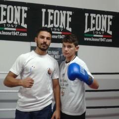 Danilo Mastrorillo e Riccardo Di Palo