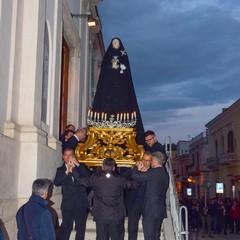 Beata Vergine Addolorata Canosa di Puglia(BT)