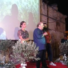 Lino Banfi a Canosa