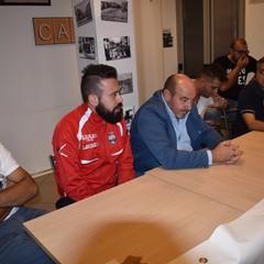 Canusium Calcio 2018-19