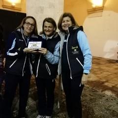 Atletica Pro Canosa Staffetta Femminile