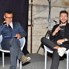 """A Giuseppe Caporale il  Premio Diomede """"Speciale Giovani"""" -2020 -"""