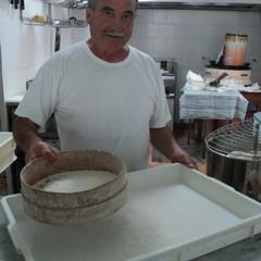 Il setaccio di Sabino Piacenza
