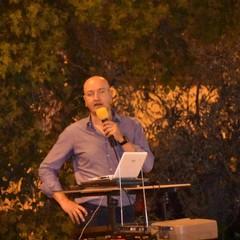 """Professor Giuseppe Lopriore al Forum """"La Percoca per la Salute"""""""