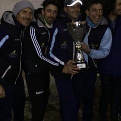 Atletica Pro Canosa Staffetta Maschile