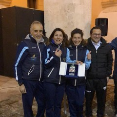 Atletica Pro Canosa Staffetta Mista
