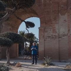 Mario Tozzi a Canosa di Puglia