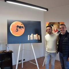 Giacomo Susco e Francesco Ventola