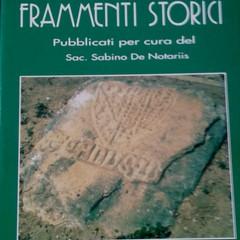 Michele Garribba: Canosa e suoi dintorni Frammenti storici