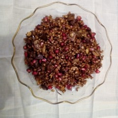 Il grano dei morti da Canosa di Puglia(BT)