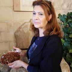 Maria Lenoci a Canosa di Puglia(BT)
