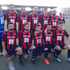 Canosa Calcio 1948 Semifinale Play Off