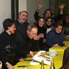 Don Felice Bacco 60°Compleanno