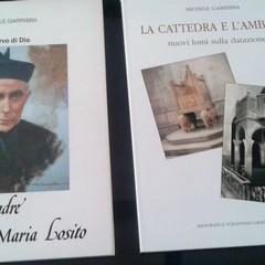 Michele Garribba:Il Servo di Dio Padre Antonio Maria Losito-La Cattedra  e L'Ambone