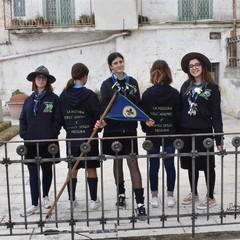 Mostra: Lo scoutismo a Canosa compie trent'anni