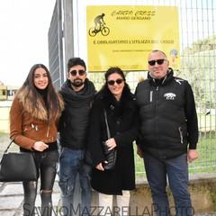 Famiglia Gensano e Vito Pagano